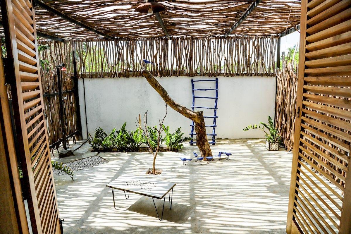 Amanta Beach Resort, Nilaveli