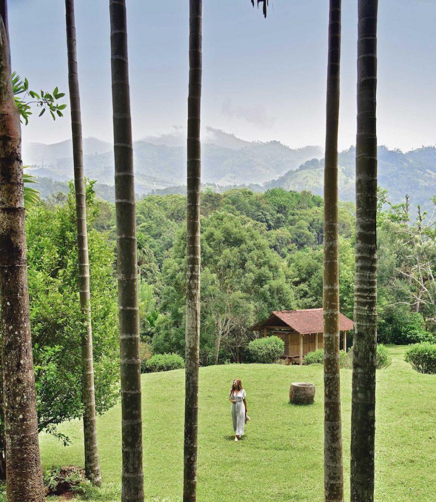 Lanka Hideaways Living Heritage Koslanda