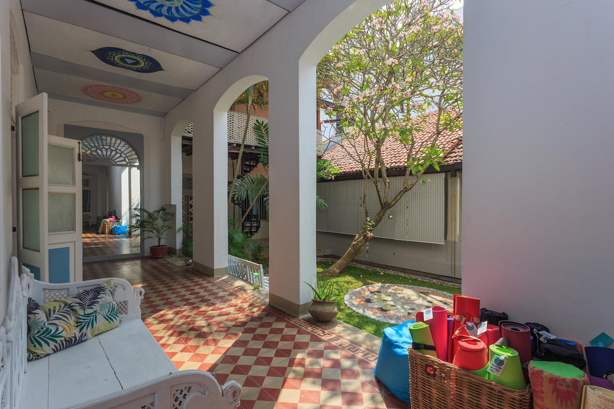 Prana Home, Colombo