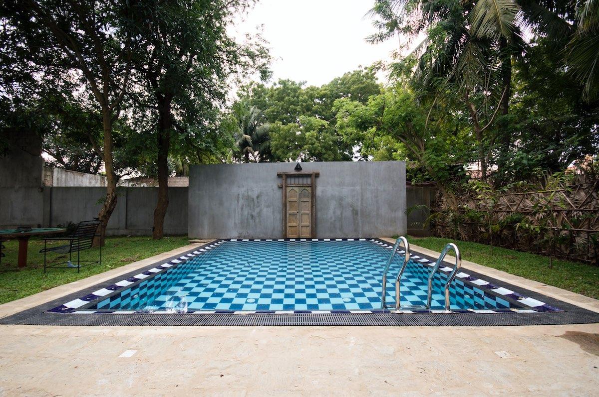 Thambu Illam, Jaffna