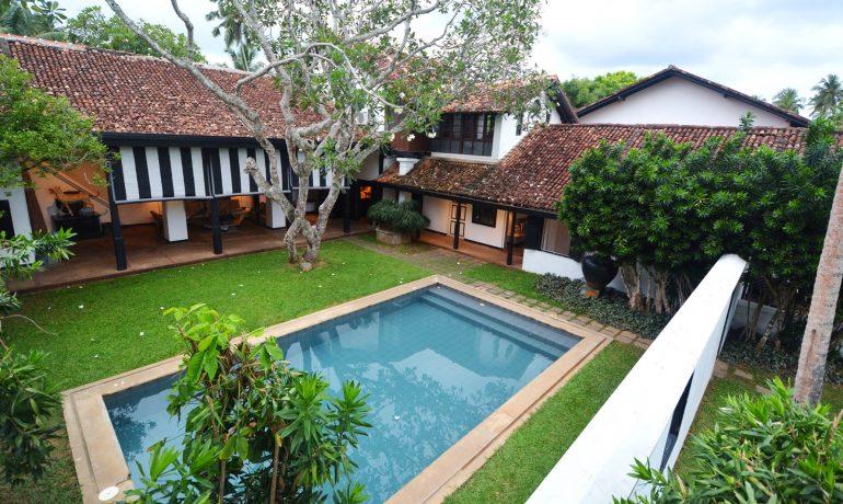 6 striking hotels designed by Geoffrey Bawa in Sri Lanka