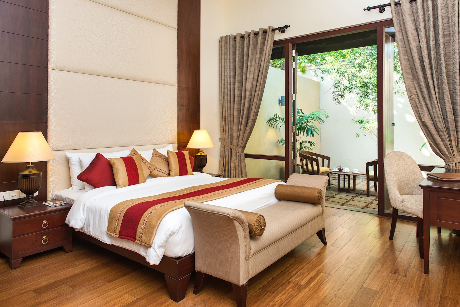Residence by Uga Escapes, Colombo