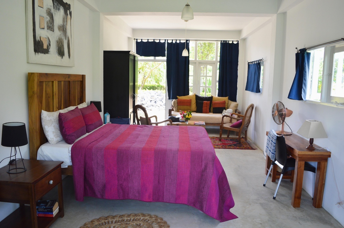 AMBA Estate, Bandarawela