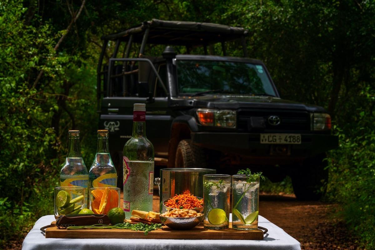 Kulu Safaris, Yala